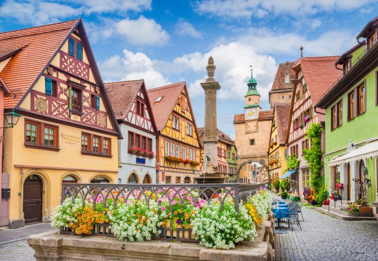 Negeri Dongeng Jerman