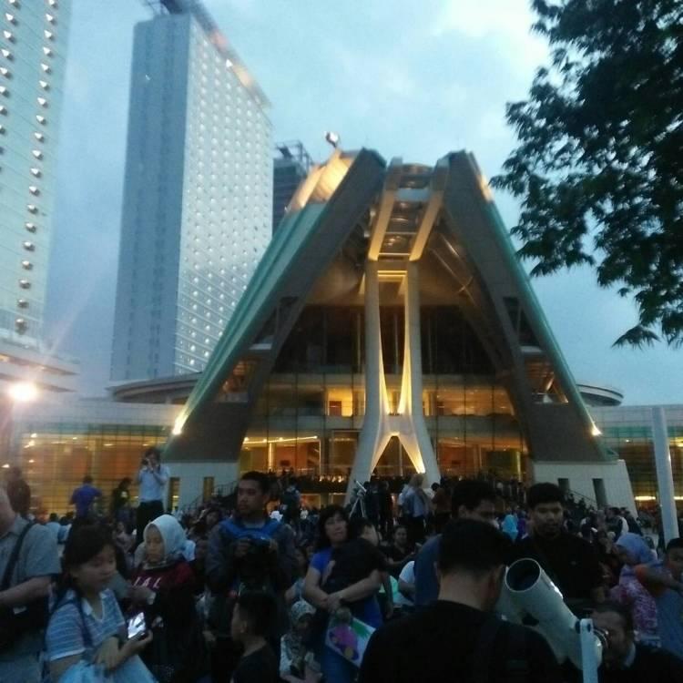 Wisata Jakarta Terbaru 2021: Pemandangan Magis Di Lokasi Syuting Game Of Thrones