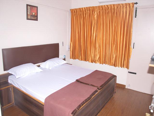 Hotel Rennuka