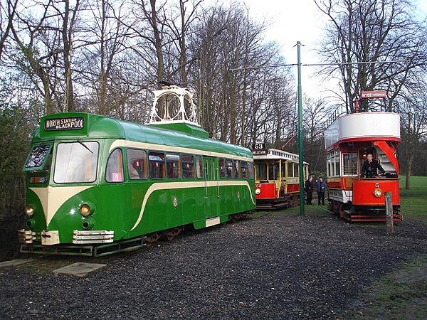Tramway Museum