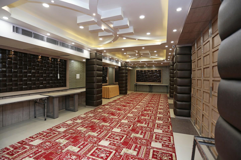 Capital O 8306 Kamat Inn