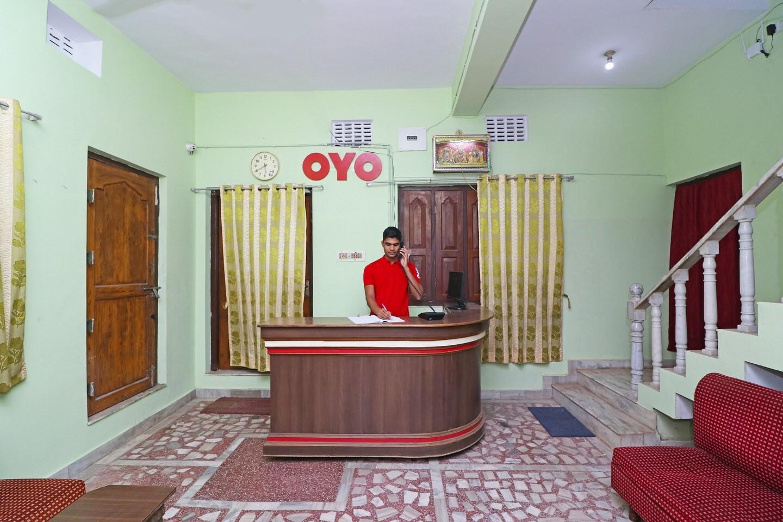 OYO 29372 Priti Villa