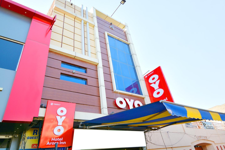 OYO 39867 Hotel Arora Inn