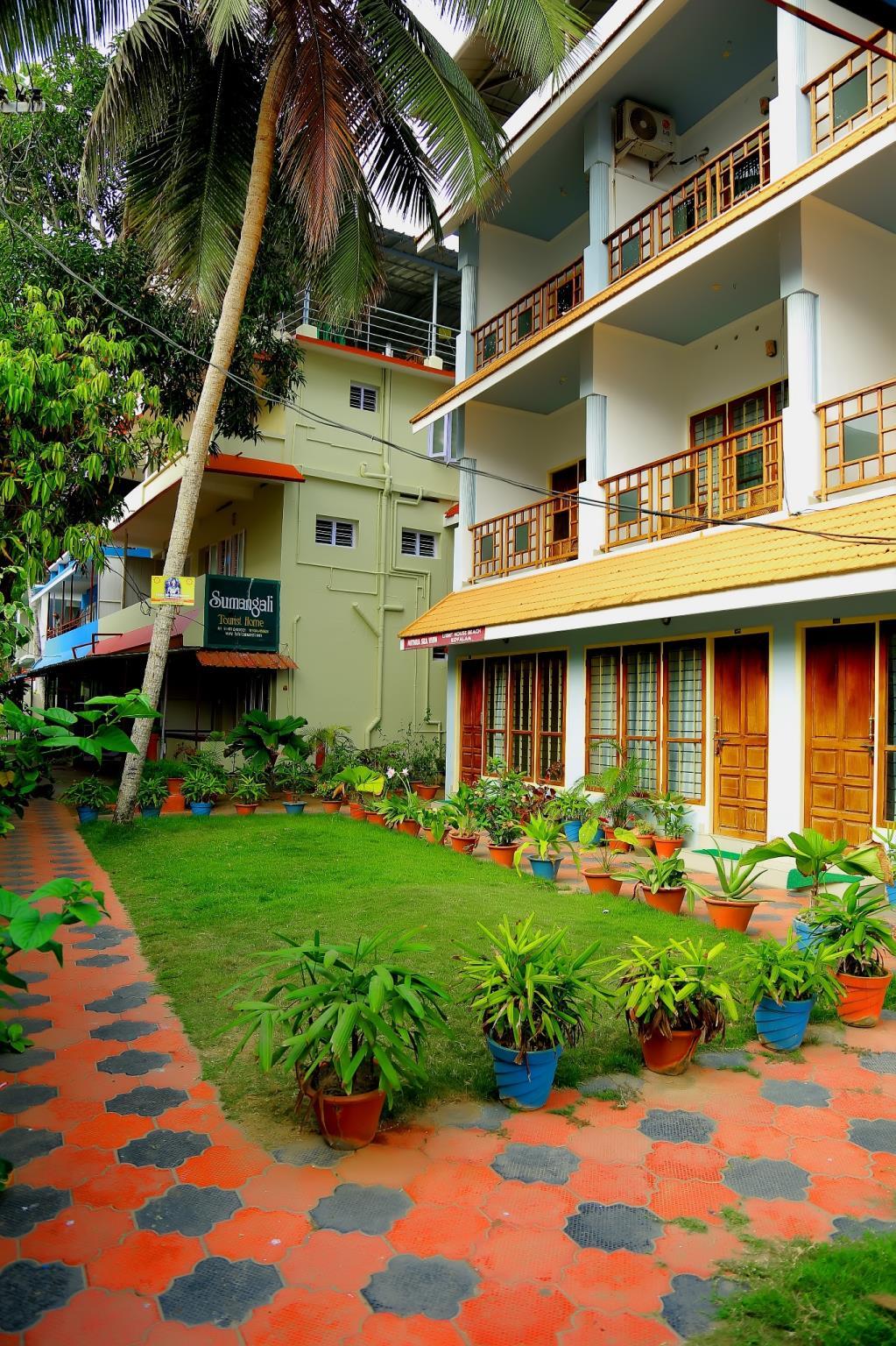 Hotel Sumangali