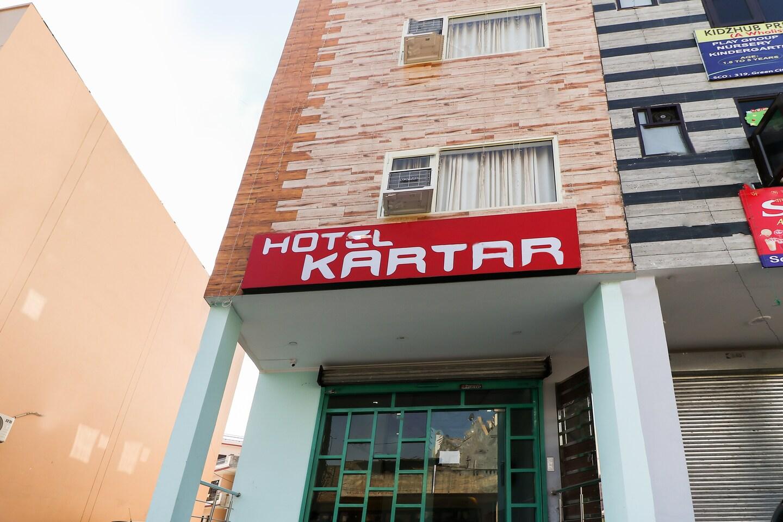 OYO 64004 Hotel Kartar NON