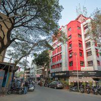 Hotel Padma Krishna (Upgradation)