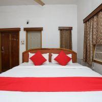 Hotel Upasana