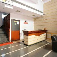 Hotel Ashirwad Heritage Resort 001