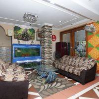 OYO Rooms 088 Near Swargadwar Beach