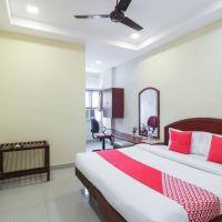 Hotel Himalaya Residency