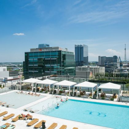Stay Alfred at 505, Nashville: Deals & Booking | Wego com