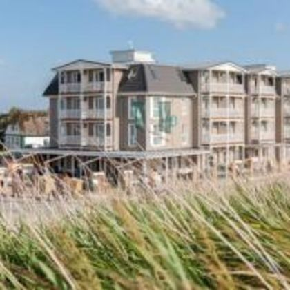 Hotel Zweite Heimat Sankt Peter Ording Deals Booking Bh Wego Com