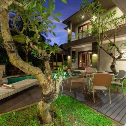 Villa Armenia Bali Deals Booking Wego Com