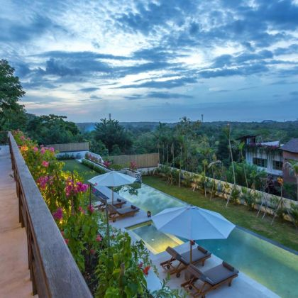 Villa Bayu Bali Deals Booking Wego Ly