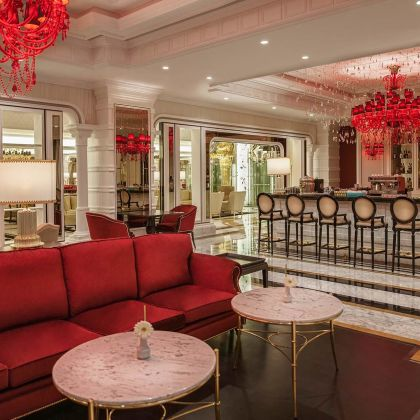 Kaya Artemis Resort Casino Famagusta Deals Booking Wego Com Ng