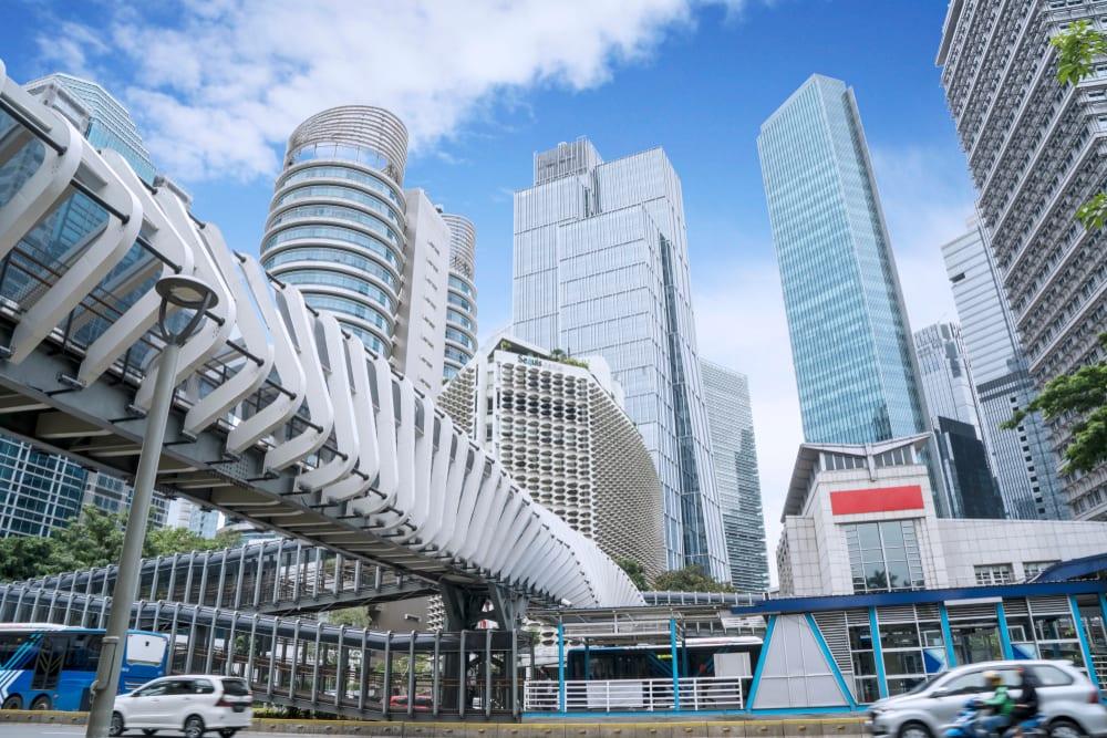 Transit Di Jakarta Ini Tipsnya Wego Indonesia Travel Blog