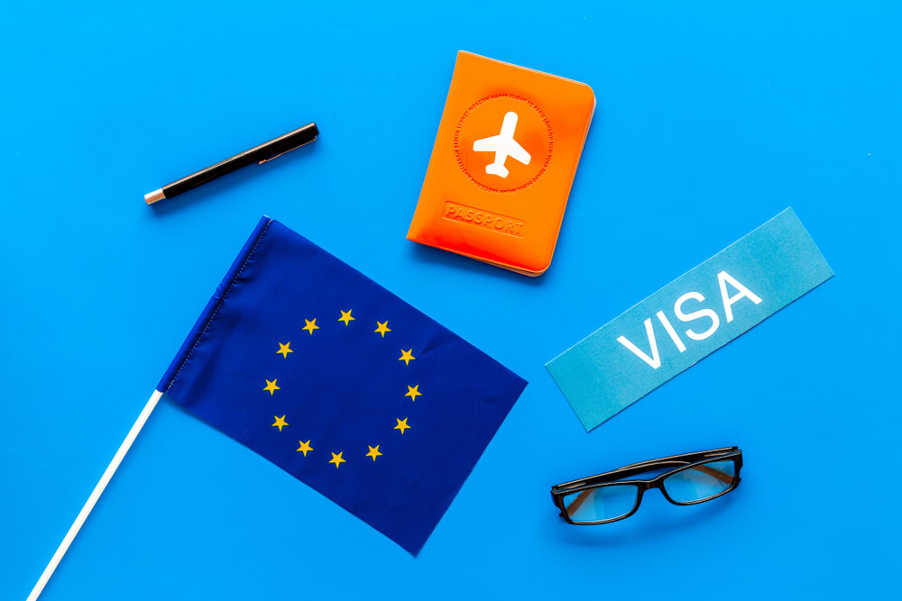 Siap-Siap, Biaya Pengajuan Visa Schengen Naik Januari 2020!