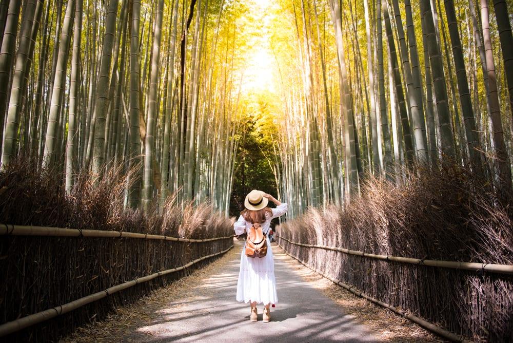 Wisata di Jepang