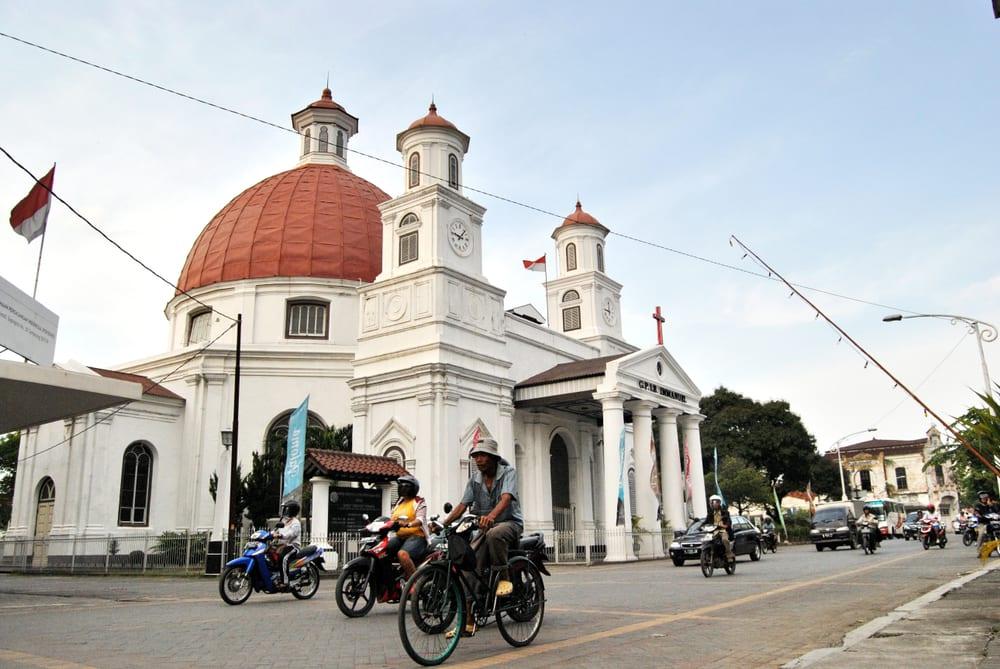 Road Trip Keluarga Ke Semarang Plus Rincian Biaya Wego Indonesia Travel Blog