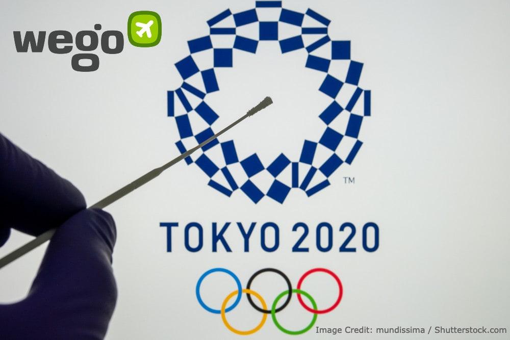 Fakta Unik Tokyo Olympic 2020