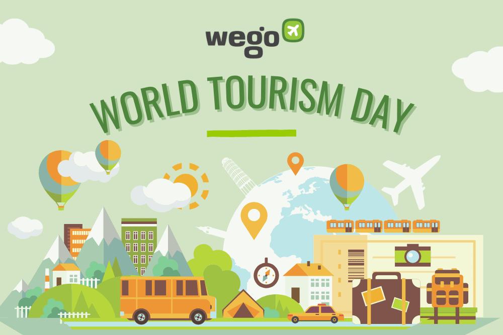 world tourism day hari pariwisata dunia
