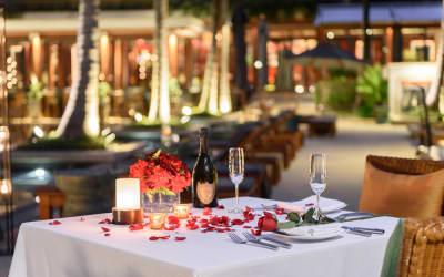 20 Tempat Dinner Romantis di Bandung [Update 26 September 2020]