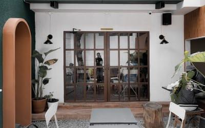 8 Restoran & Kafe Berkonsep Unik di Bandung