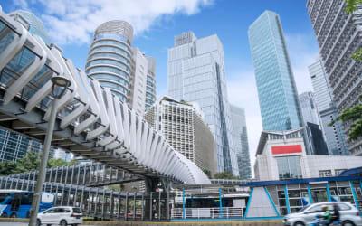 Transit di Jakarta? Ini Cara Menikmati Ibu Kota Selama 6 jam