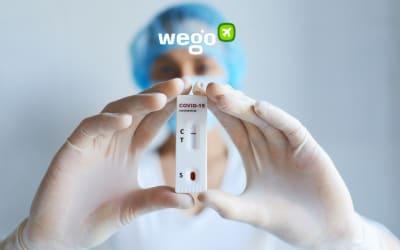 Daftar Tempat Rapid Test, Antigen Test, dan PCR/Swab Test Covid-19 di Jakarta (Update 24 Februari 2021)