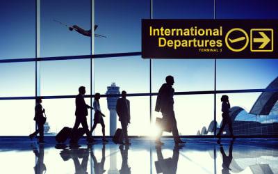 Penerbangan Internasional Dibuka, Ini Negara yang Sudah Menerima Pengunjung Indonesia (Update 7 Mei 2021)