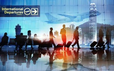 Penerbangan Internasional Dibuka, Ini Jadwal dan Rute Maskapai yang Sudah Beroperasi [Update: 7 September 2020]