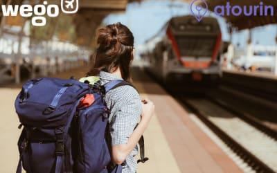 Mau Backpacking ke Bali via Kereta Api, Emang Bisa? Yuk, Intip Tips Berikut!