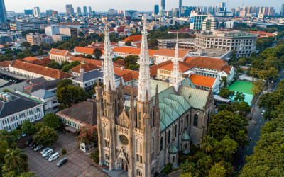 6 Tradisi Paskah Umat Kristiani di Indonesia
