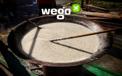 Ie Bu Peudah, Bubur Rempah Aceh untuk Buka Puasa