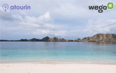 5 Pantai Istimewa di Indonesia