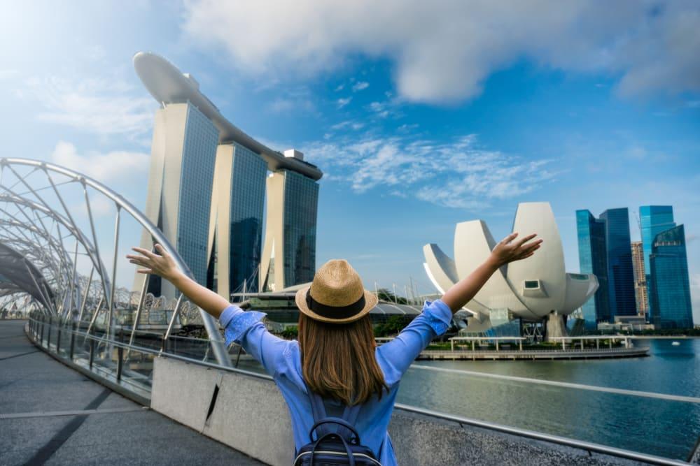 Kota Ramah Perempuan Singapura - Wego Travel Blog Indonesia