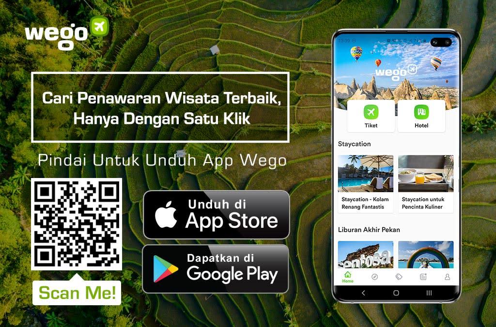Download app Wego_Pengalaman ke Bali saat Pandemi