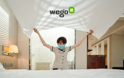 Travel with Confidence: Protokol Kesehatan Hotel-Hotel Ini Bikin Staycation Kamu Bebas Cemas