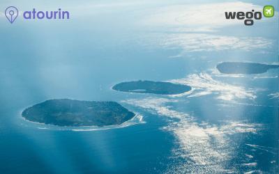 Liburan low-budget di Kepulauan Gili: Mungkin nggak sih?