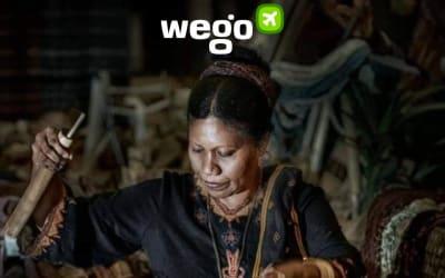 Perempuan, Pariwisata, dan Pandemi: Pelestari Tenun Ikat Alfonsa Horeng Tetap Berdaya dan Bergiat