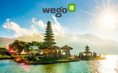 Syarat Terbaru Masuk ke Bali