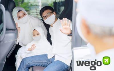 Tips Aman dan Hemat Staycation Lebaran 2021