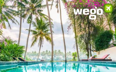 Rekomendasi Penginapan Bagus di Bali Seharga 750 Ribuan