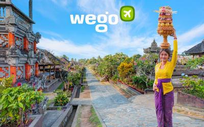Yuk, Dukung Pariwisata Lokal! Ini Desa Wisata Indonesia yang Wajib Kamu Kunjungi