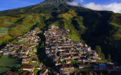 Itinerary Jelajah Nepal van Java