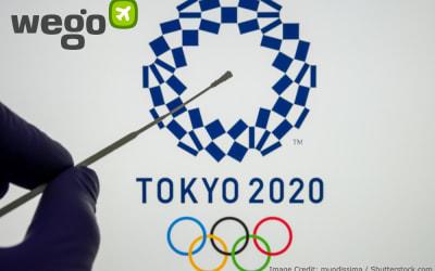 Fakta Unik Olimpiade Tokyo 2021 yang Digelar Saat Pandemi