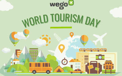 World Tourism Day: Ragam Fakta Hari Pariwisata Dunia