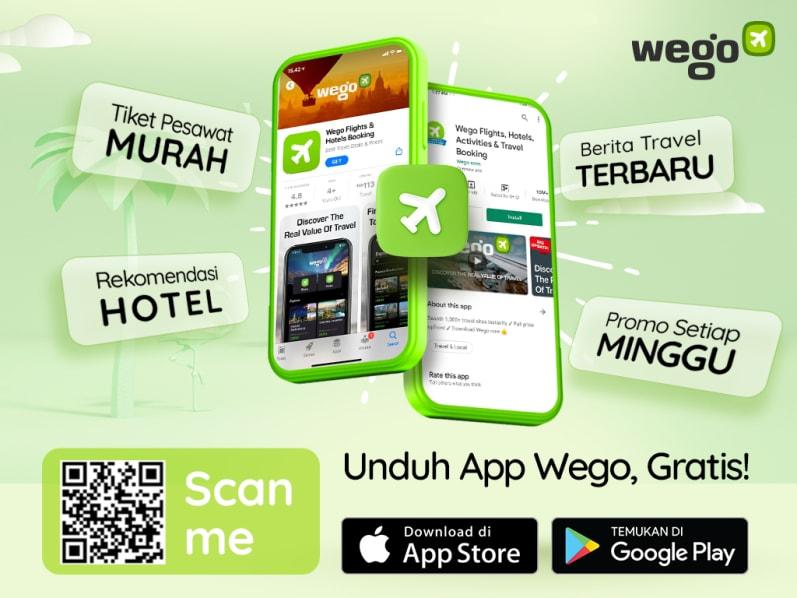 Wego App Download